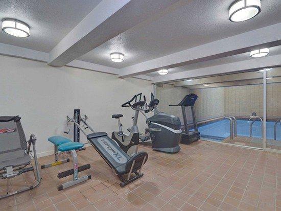 gym nyc home