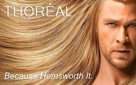 hair-thoreal