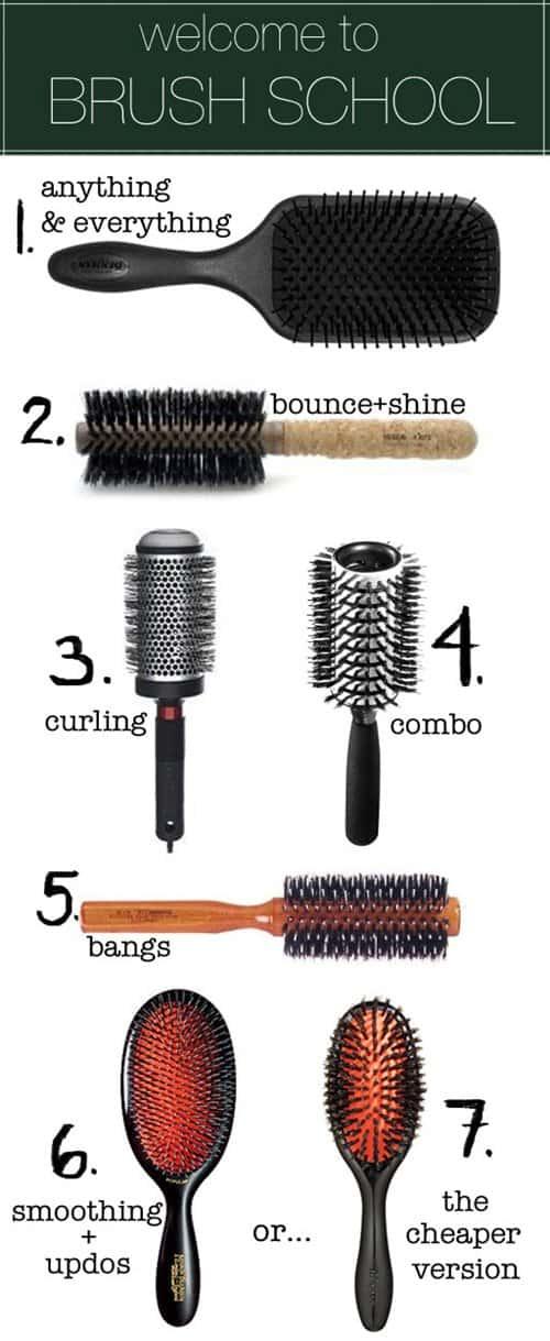 hair-tips-brushes