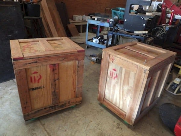 home-crates