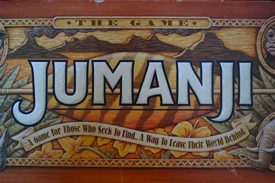 jumanji-facts-multiple-taglines