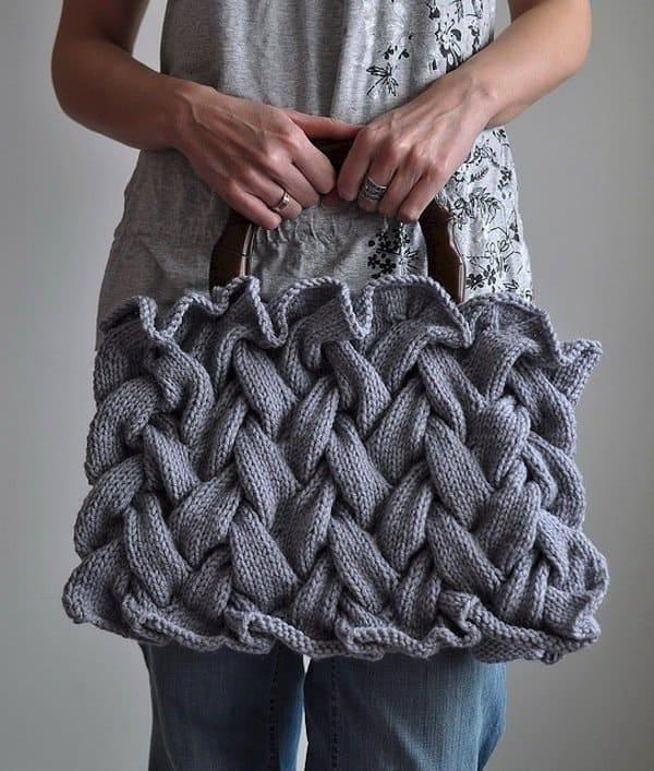 knit-bag