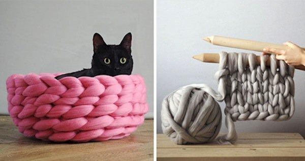 knit-pet