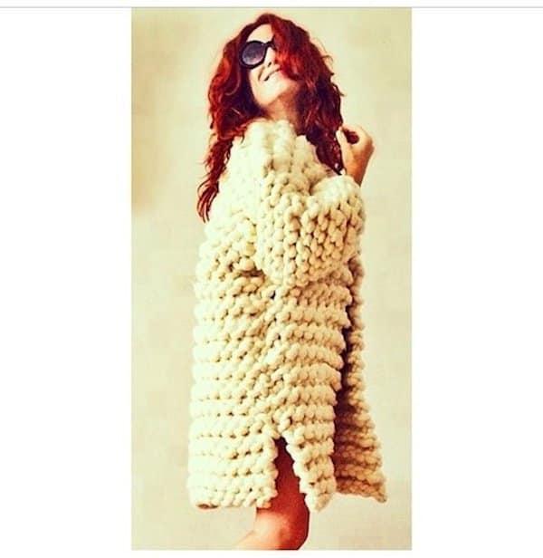 knit-robe