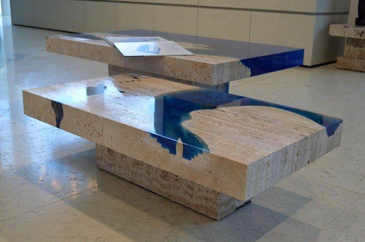 lagoon tables