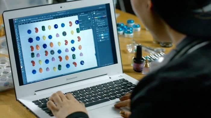 laptop gems