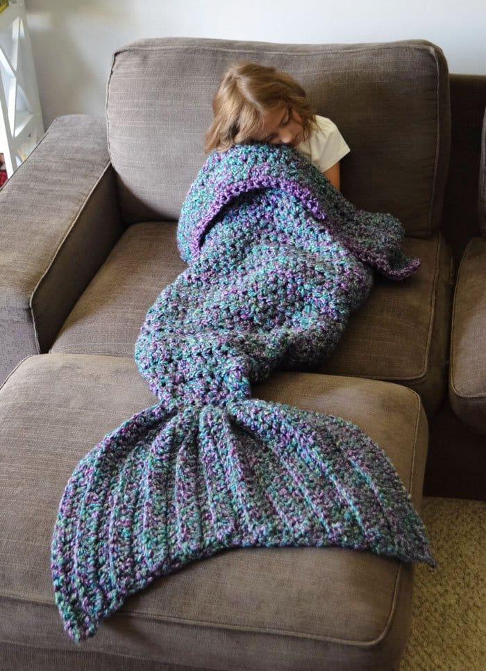 mermaid-child