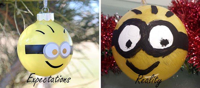 minion decorations