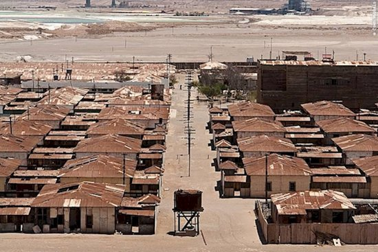 modern ghost towns humberstone