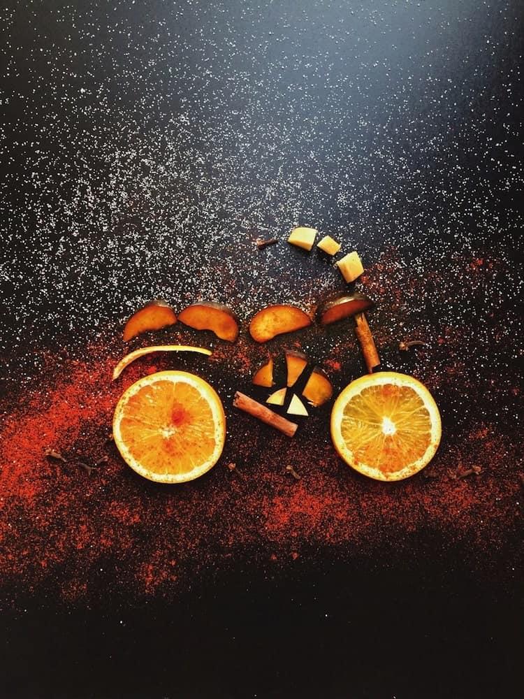 motorbike-sangria
