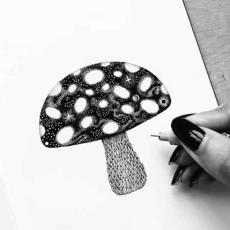 pavneet-mushroom