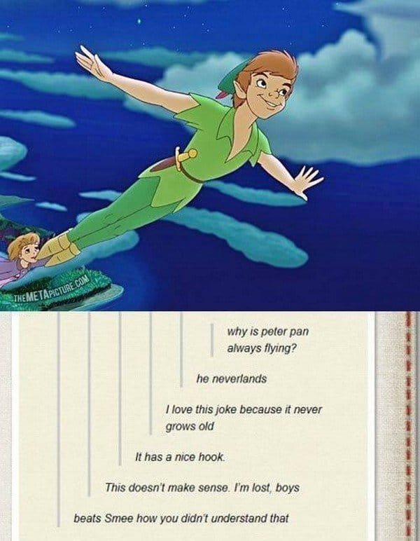 10 Posts That Will Change The Way You Look At Disney Movies