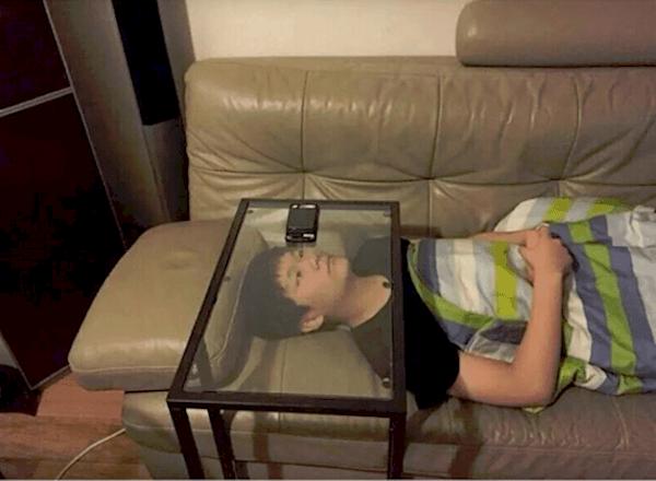 play-sleep