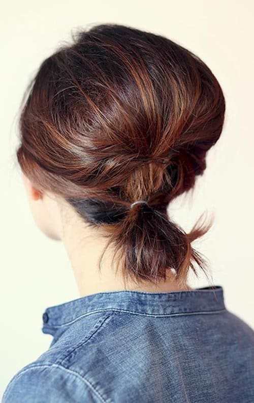 14 Awesome Ponytail Styles For Different Lengths And Types Of Hair