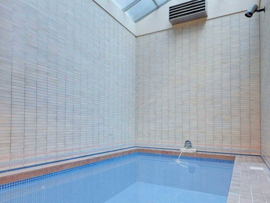 pool nyc home