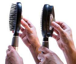 quick clean brush