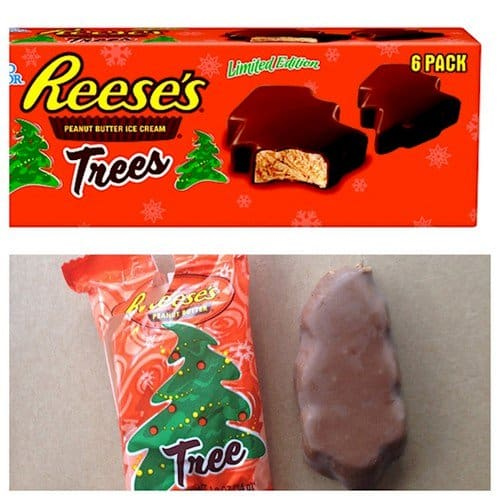 reeses tree fail