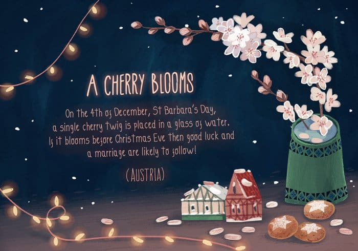 romantic-christmas-traditions-cherry
