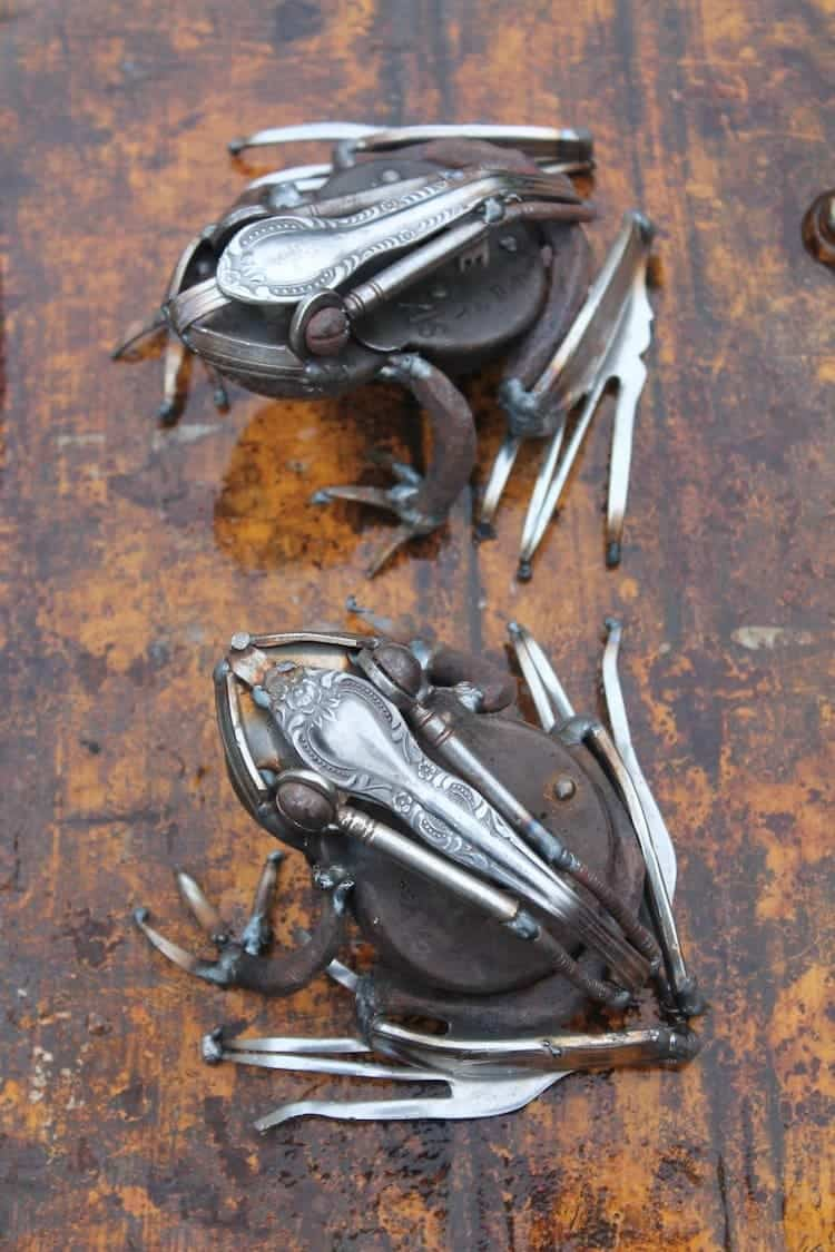 scrap-frog