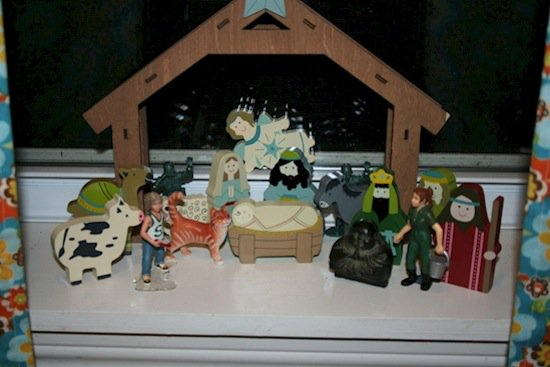 silly-nativity