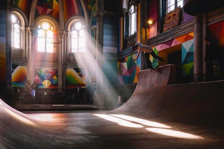 skate-park-ramp