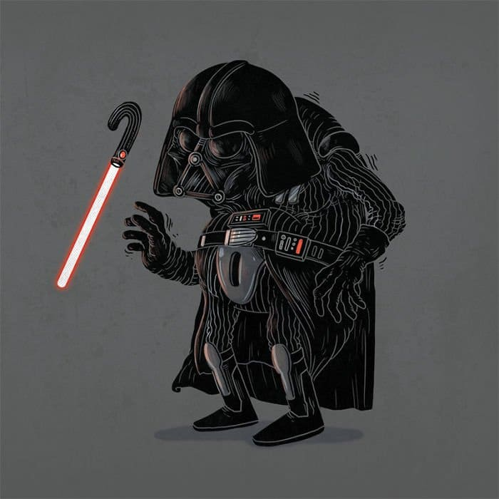 super-darth