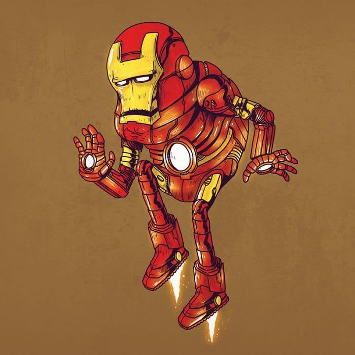 super-iron