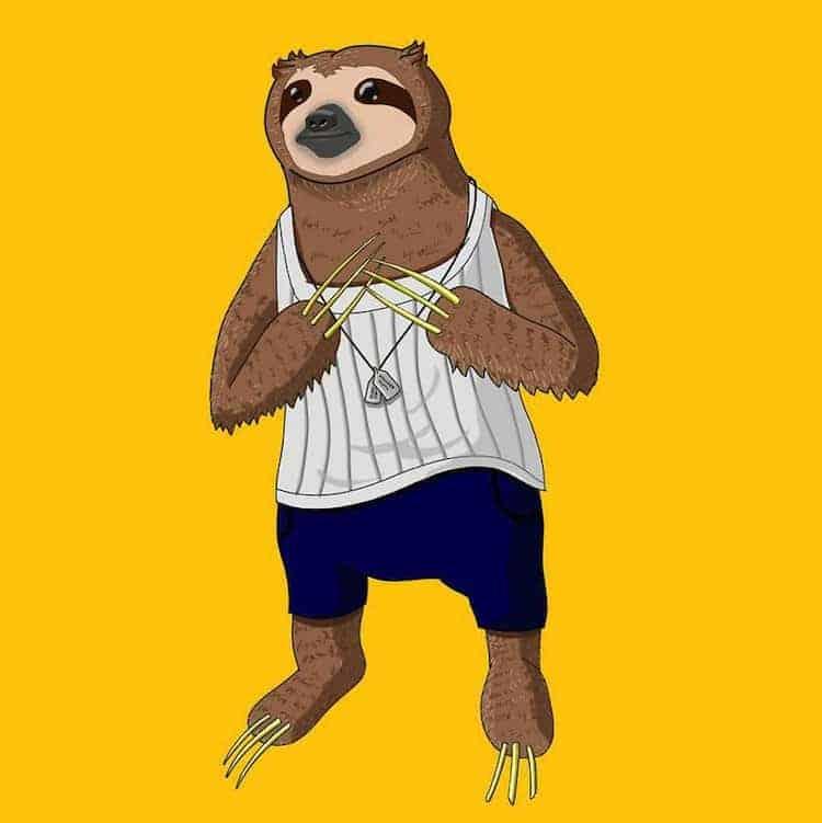 super-slothq