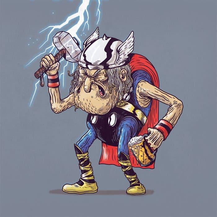 super-thor