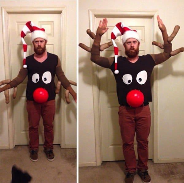 sweater-reindeer