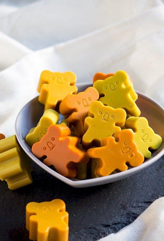 teddy gummies