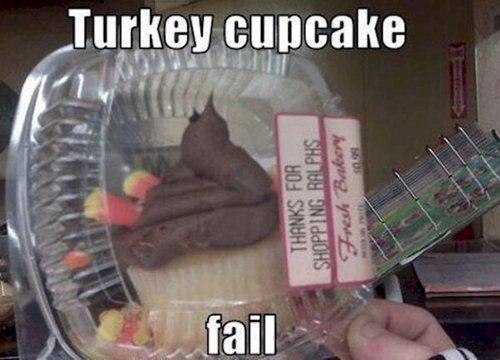 thanksgiving-fails-cupcake