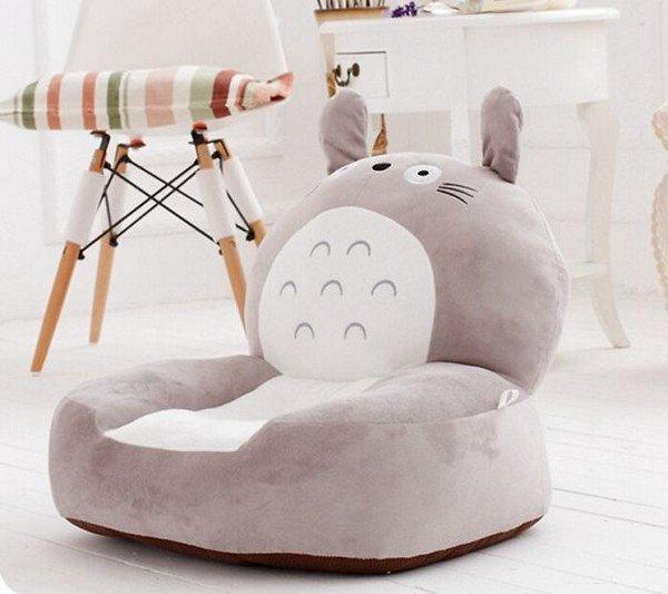 totoro chair