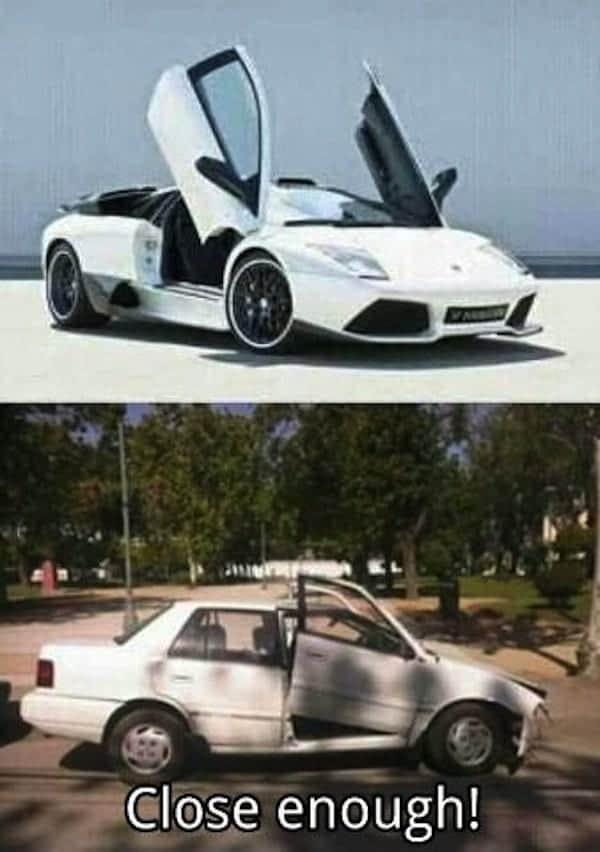 tried-car