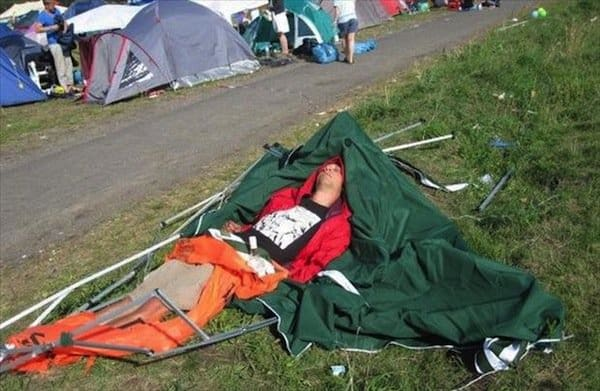 tried-tent