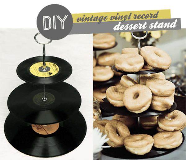 vinyl-dessert-stand