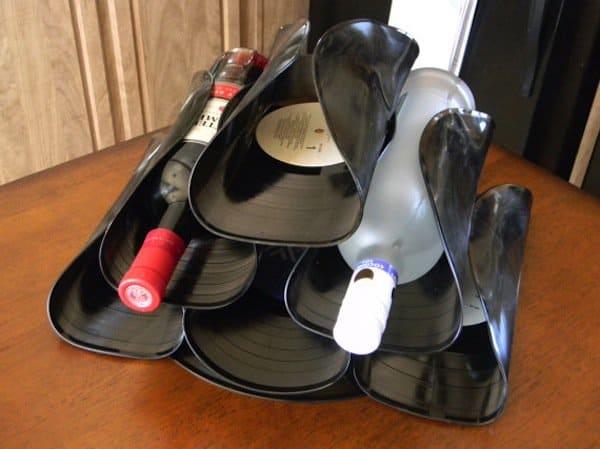 vinyl-wine-rack
