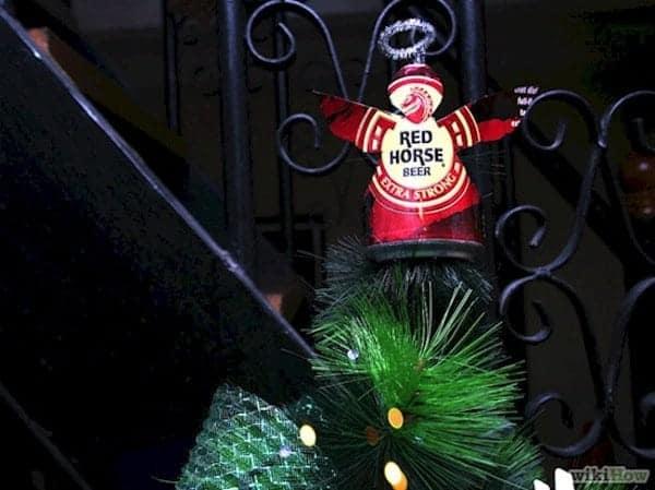 xmas angel - Redneck Christmas