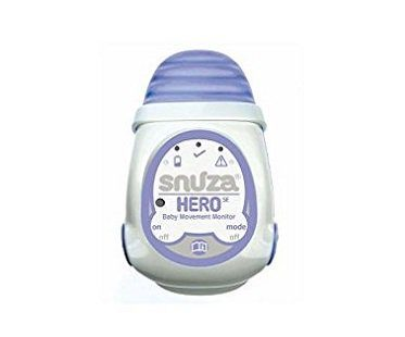 Baby Movement Monitor snuza