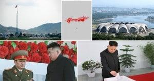 Bizarre Facts North Korea