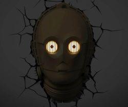 C-3PO Night Light