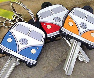 Campervan Key Covers