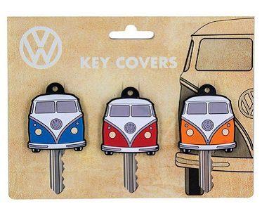 Campervan Key Covers pack