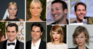 Celebrity Look-Alikes Similar Unbelievable