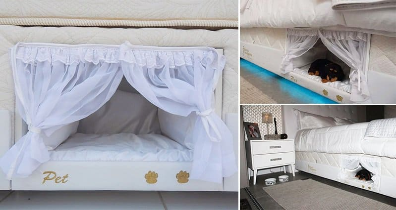 Soft But Cool Full Sized Beds For Under