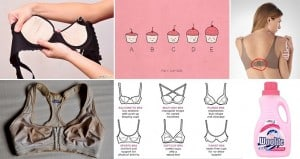Common Bra Mistakes How To Avoid
