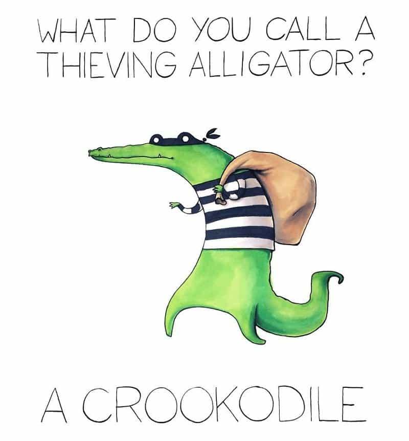 Crookadile