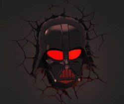 Darth Vader Night Light