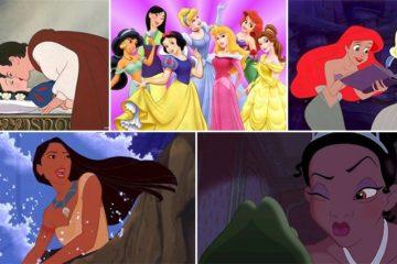 'Disney' Princess Facts