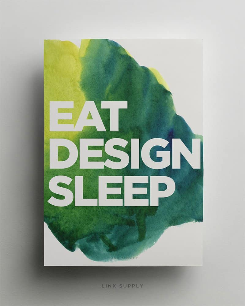 Eat Design Sleep